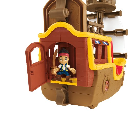 Fisher-Price Jake and The Neverland Pirates - Jake's Pirate Adventure Bucky by Fisher-Price (Image #8)