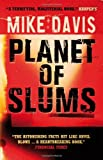 Planet of Slums, Mike Davis, 1844671607