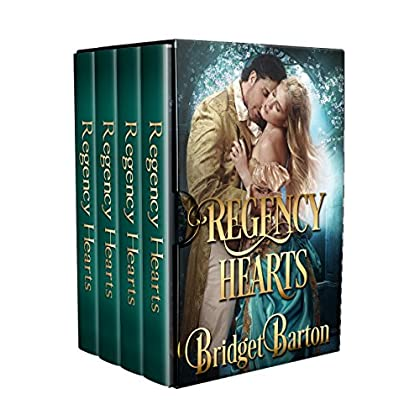 Regency Romance Collection: Regency He