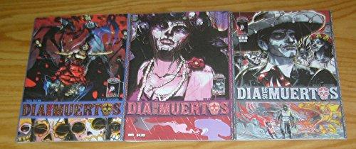 dia-de-los-muertos-1-3-vf-nm-image-complete-series