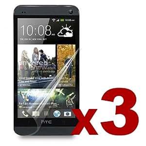 MOBILEONE HTC ONE ( M7 ) Carcasa Trasera Rigida Aluminio Con 3x Protectores de Pantalla y Lapiz Boligrafo - Jimi Hendrix