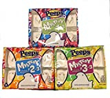 Peeps Mystery #1, #2 and #3 bundle ( 3 pack )