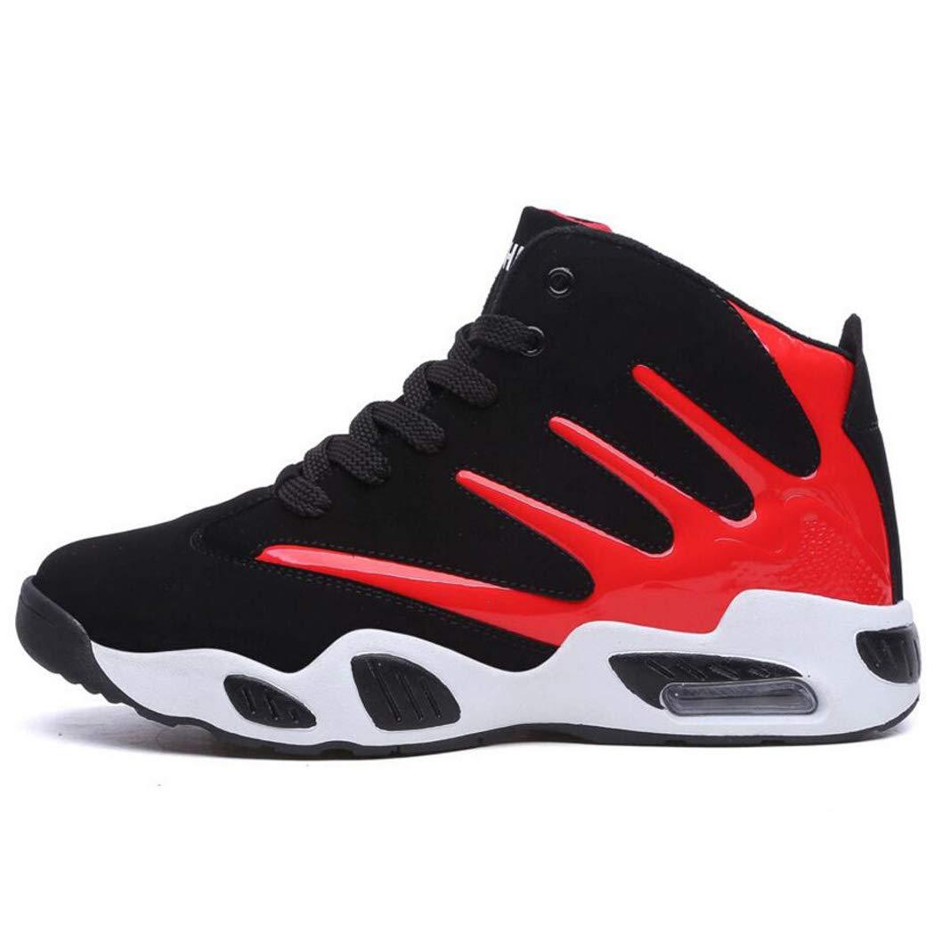 Zxcvb Lovers Turnschuhe, Herbst Winter Schuhe, Männer High-Top-Basketball-Schuhe, Rutschfeste Schuhe, Mode Sportschuhe, Academy Laufschuhe