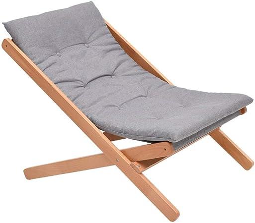 PAN Chaise Pliante, chaises Longues, fauteuils inclinables