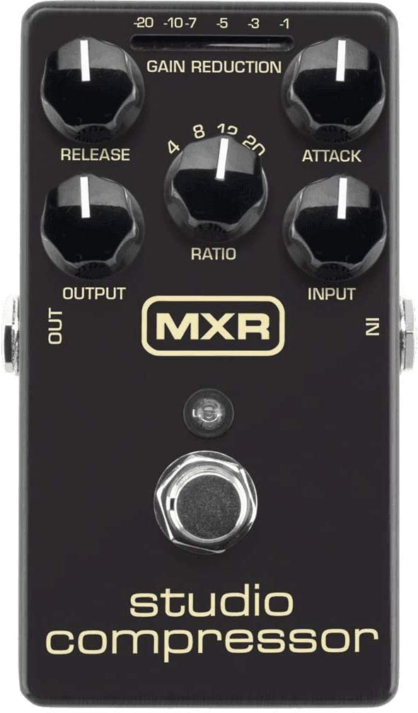 Other EQ Effects Pedal (M76)