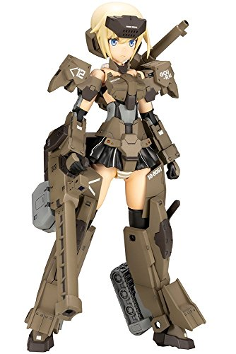 Kotobukiya FG021 Frame Arms Girl GouraiKai Ver.2 Model Kit