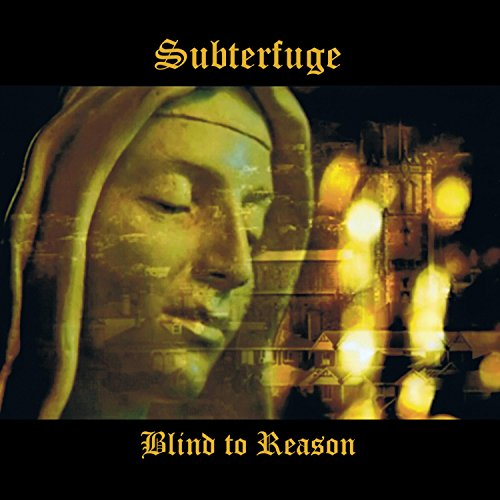 Subterfuge - Blind To Reason - CD - FLAC - 2017 - AMOK Download