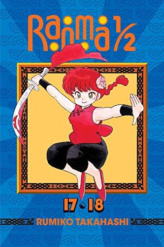 Ranma 1/2 (2-in-1 Edition), Vol. 9 (9)