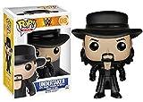 Funko Pop! Wwe #08 Undertaker Vinyl Wrestler Wwf Wrestling Action Figure