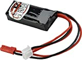 Evike G&P 7.4v 380mAh LiPo Battery for HPA Engines with JST plug