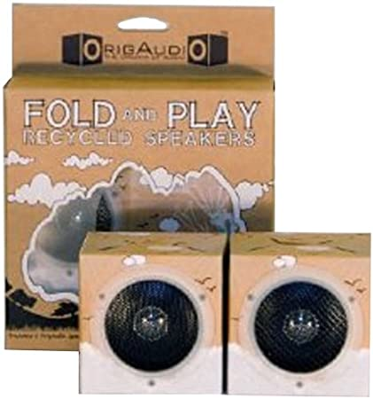 Review OrigAudio Fold n Play