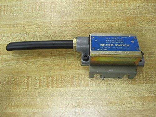 Micro Switch BZLN-10-RH Honeywell BZLN10RH Limit - Switch Limit Rh