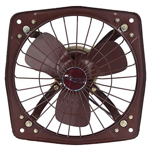 Urban king® alastar High speed Heavy Duty Metal Fresh Air Exaust Fan for Kitchen/Bathroom (Copper Winding) (9 inch)