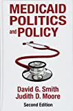 """The story of Medicaid comes alive for readers in this strong narrative, including detailed accounts of important policy changes and extensive use of interviews. A central theme of the book is that Medicaid is a """"weak entitlement,"""" one less establishe..."""