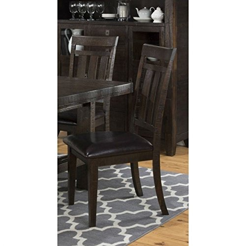 Jofran: 705-410KD, Kona Grove, Dining Side Chair, 20
