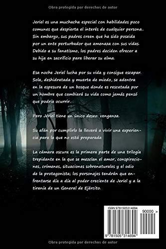 La Cámara Oscura: Volume 1 (Trilogía el Sol Oscuro): Amazon.es: Rebeca R. Rodríguez: Libros