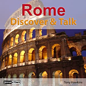 Rome (Discover & Talk) Audiobook