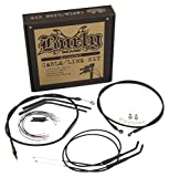 Burly Brand 12''; T-Bar Cable Kit