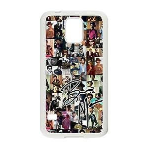 BM Fashion Comstom Plastic case cover For Samsung Galaxy S5