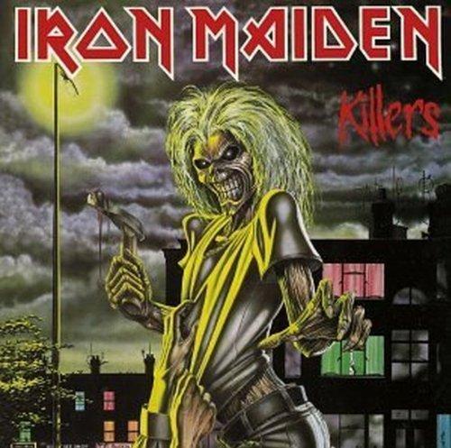 Killers (Killers Iron Maiden compare prices)