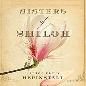 Sisters of Shiloh Audiobook