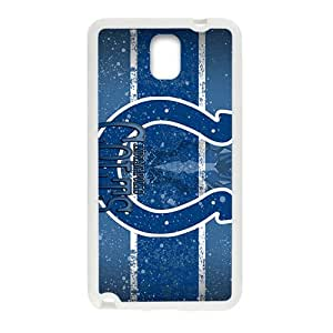Wish-Store Indianapolis Colts Phone case for Samsung galaxy note3