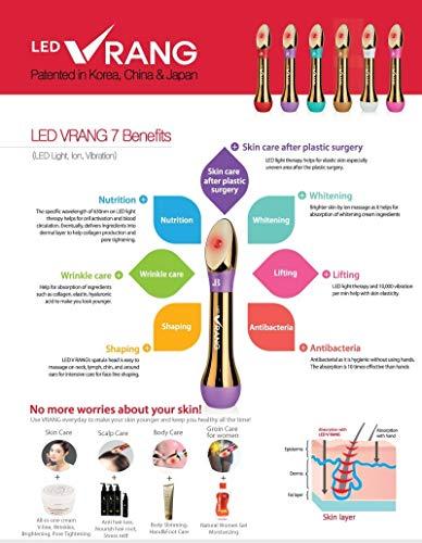 Buy led light for face