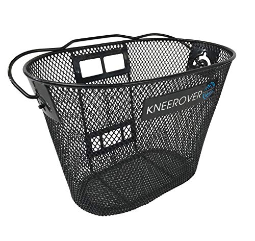Best Walker Baskets, Organizers & Pouches