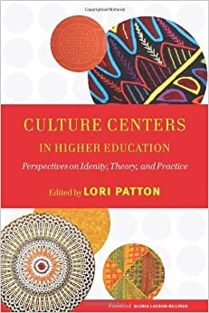 Book Culture Centers in Higher Education. (Stylus Publishing,2010)