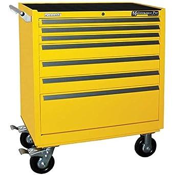 Amazon.com: Kennedy 3407MPYW Yellow Maintenance Pro Series ...