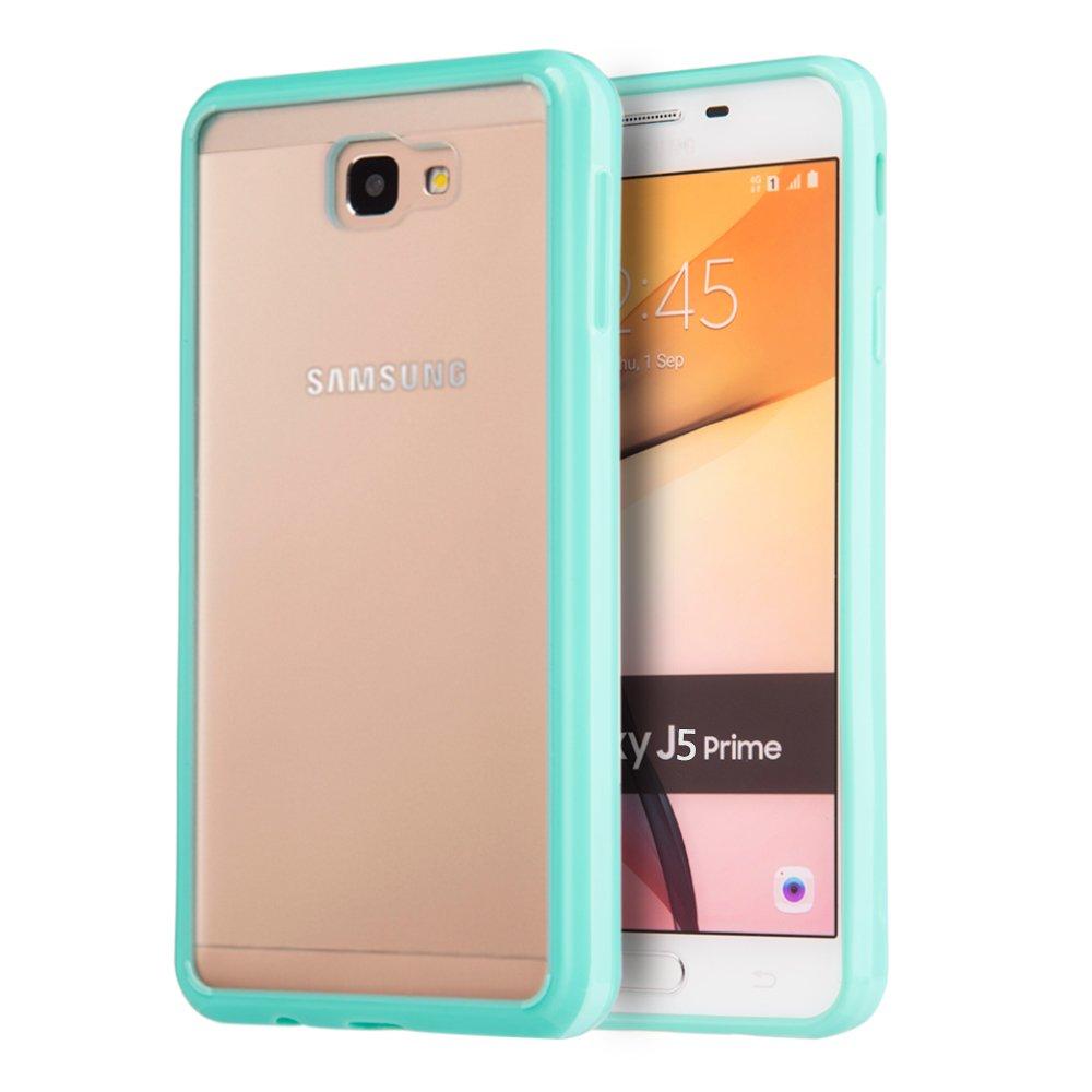 Amazon.com: Galaxy J5 Prime/ON5 Caso, dreamwireless Fusion ...
