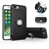 Ben iPhone 8 Plus Case,Iphone 7 Plus Cover Dual
