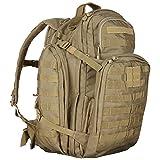 5.11 Tactical #56936 Responder 84 ALS Backpack, Sandstone