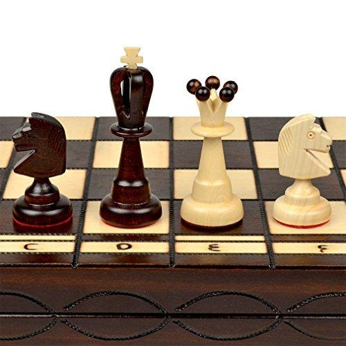 European Chess - 9