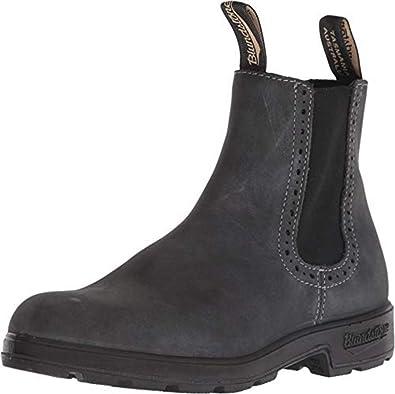 Amazon.com | Blundstone Women's 1448 Chelsea Boot | Ankle & Bootie