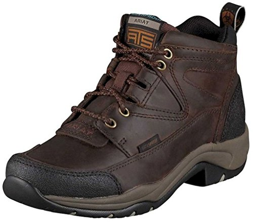 Ariat Women's Terrain H2O Hiking Boot Copper