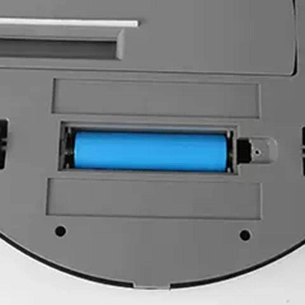 Sisaki Mini Robot Aspirador, Robot de Limpieza para Suelos Barrer y Fregar automáticamente, 23xx 23 x 7cm: Amazon.es: Bricolaje y herramientas