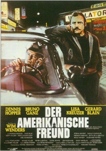 Der amerikanische Freund Film