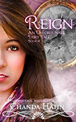 Reign (An Unfortunate Fairy Tale Book 4)