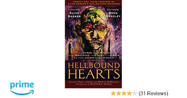 hellbound hearts gaiman neil barker clive kane paul oregan marie