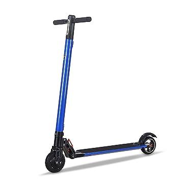 Roller Einfach Falten Elektrische Roller Mit Pedal Kaufen Sie Immer Gut Elektro-scooter