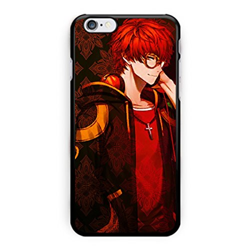 Mystic Messenger 707 Design iPhone 6 plus/6s plus Case
