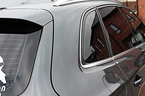 DiversityWrap professionale K-Series auto solare Window Film Tint 2/veli antigraffio 6/m x75/cm