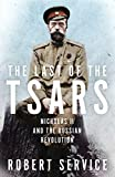 img - for The Last of the Tsars book / textbook / text book