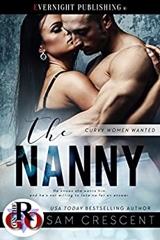 Nanny Curvy Women Wanted Book ebook product image