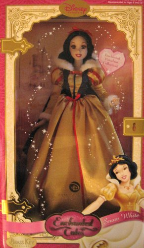 Brass Key Disney Enchanted Tales