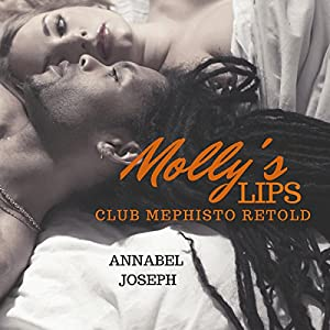 Molly's Lips: Club Mephisto Retold Audiobook