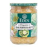 EDEN FOODS Organic Sauerkraut, 18 OZ