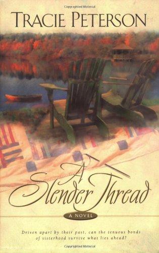 Slender Thread, A ebook