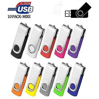 Flash Drive USB Stick Pack 1GB 2GB 4GB 8GB 16GB 32GB from AreTop